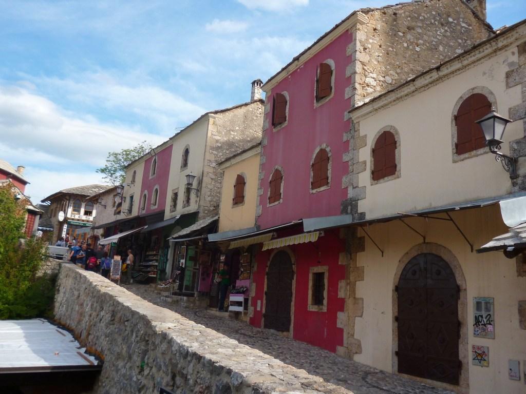 Куюнджилук в Мостаре. Фото: Елена Арсениевич, CC BY-SA 3.0
