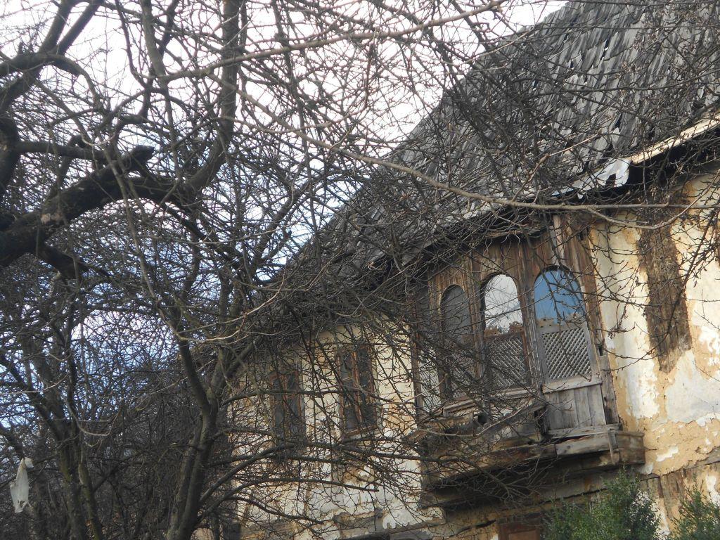 Мусафирхана в Фойнице. Фото: Елена Арсениевич, CC BY-SA 3.0