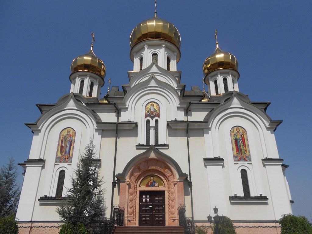 Церковь св. Петки. Фото: Елена Арсениевич, CC BY-SA 3.0