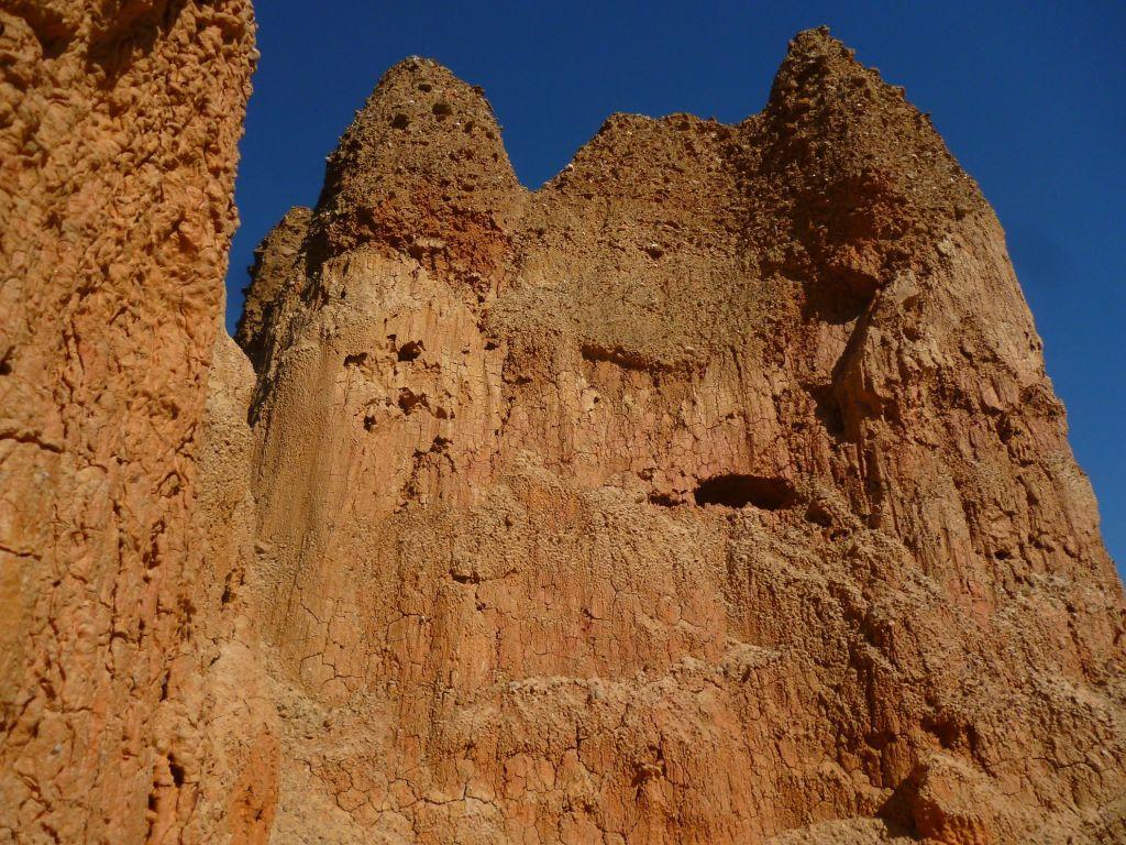 Твёрдые вершины. Фото: Елена Арсениевич, CC BY-SA 3.0