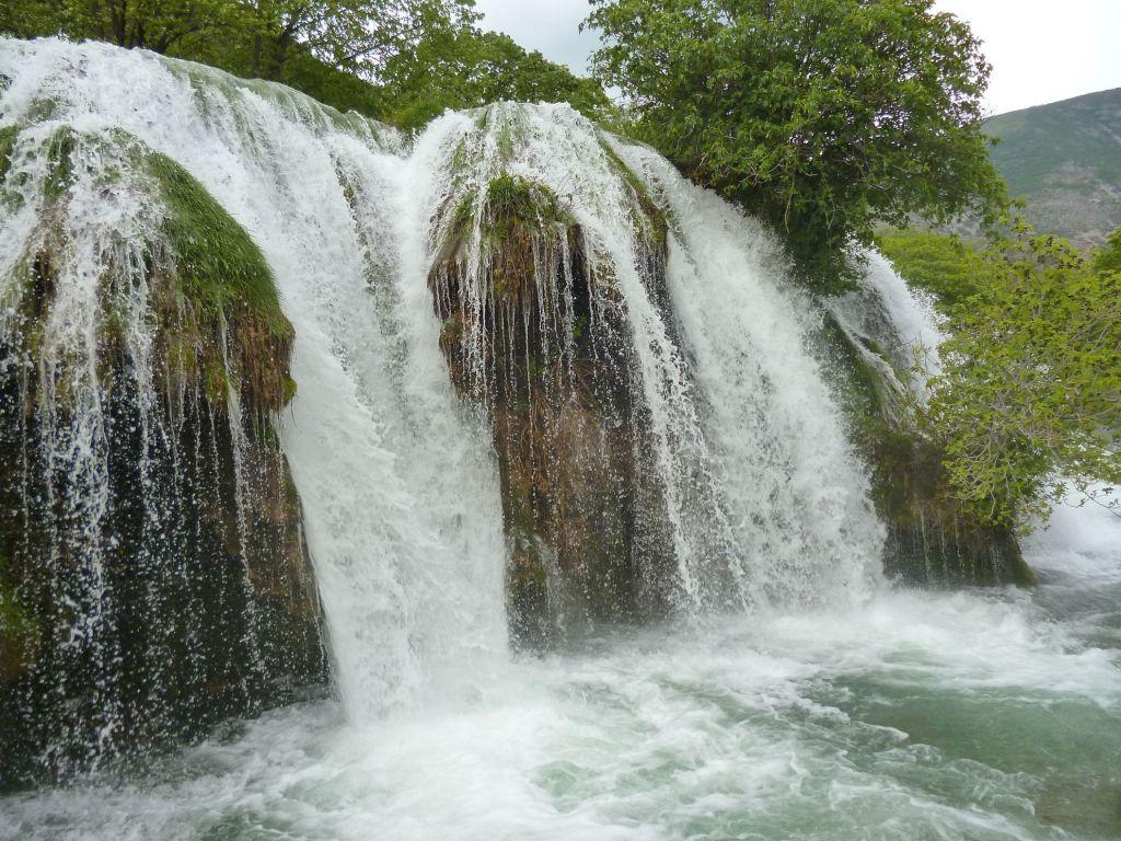 Водопад в Столаце. Фото: Елена Арсениевич, CC BY-SA 3.0