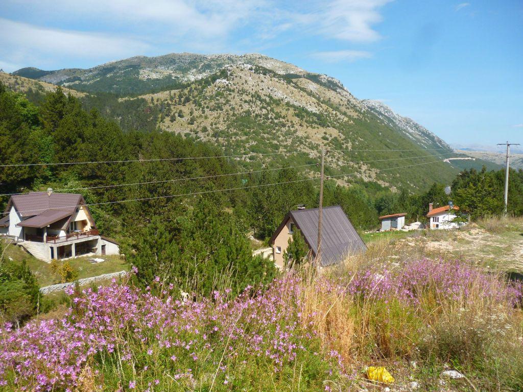 Чудесное место для отдыха недалеко от Мостара. Фото: Елена Арсениевич, CC BY-SA 3.0