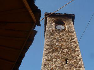 Часовая башня в Фоче. Фото: Елена Арсениевич, CC BY-SA 3.0