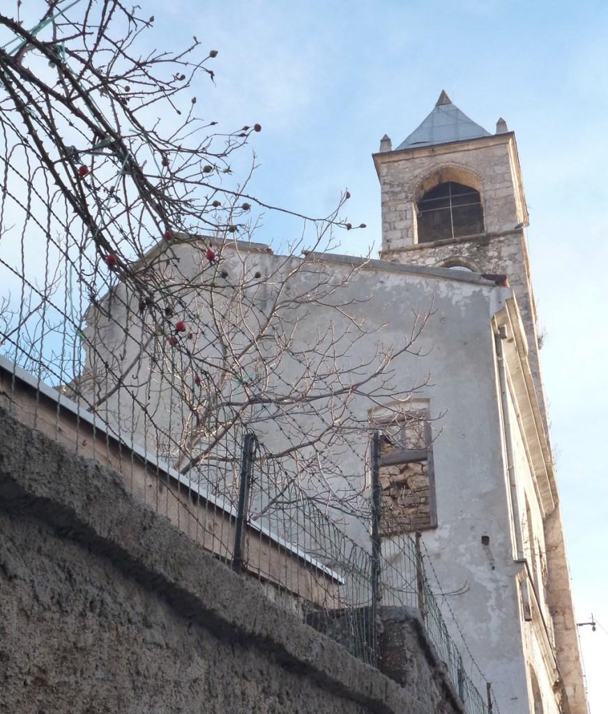 Сахат-кула. Фото: Елена Арсениевич, CC BY-SA 3.0