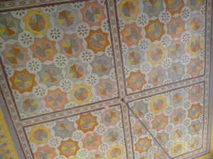 Декор потолка. Фото: Елена Арсениевич, CC BY-SA 3.0