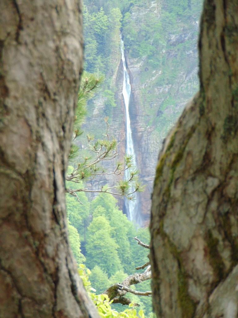 Водопад Скакавац. Фото: Елена Арсениевич, CC BY-SA 3.0