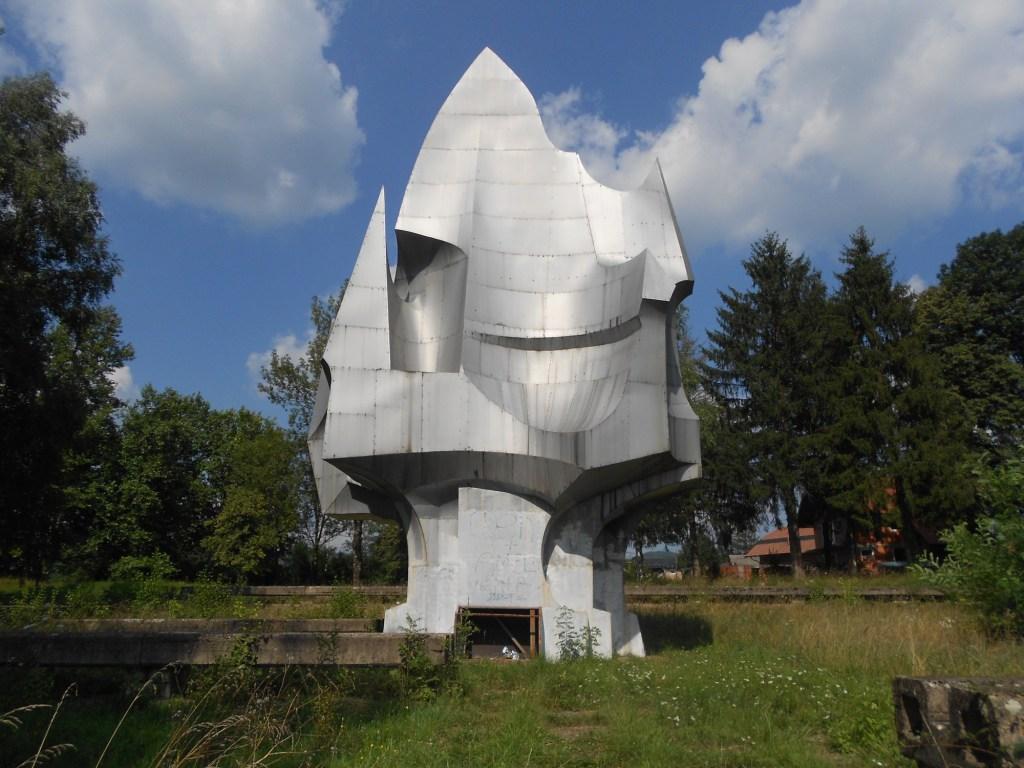 Шушняр. Фото: Елена Арсениевич, CC BY-SA 3.0