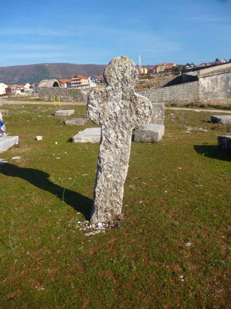 Крстач, поздняя форма стечка. Фото: Елена Арсениевич, CC BY-SA 3.0