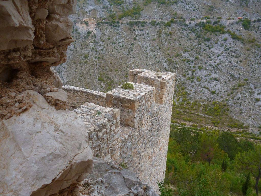 Бастион. Фото: Елена Арсениевич, CC BY-SA 3.0
