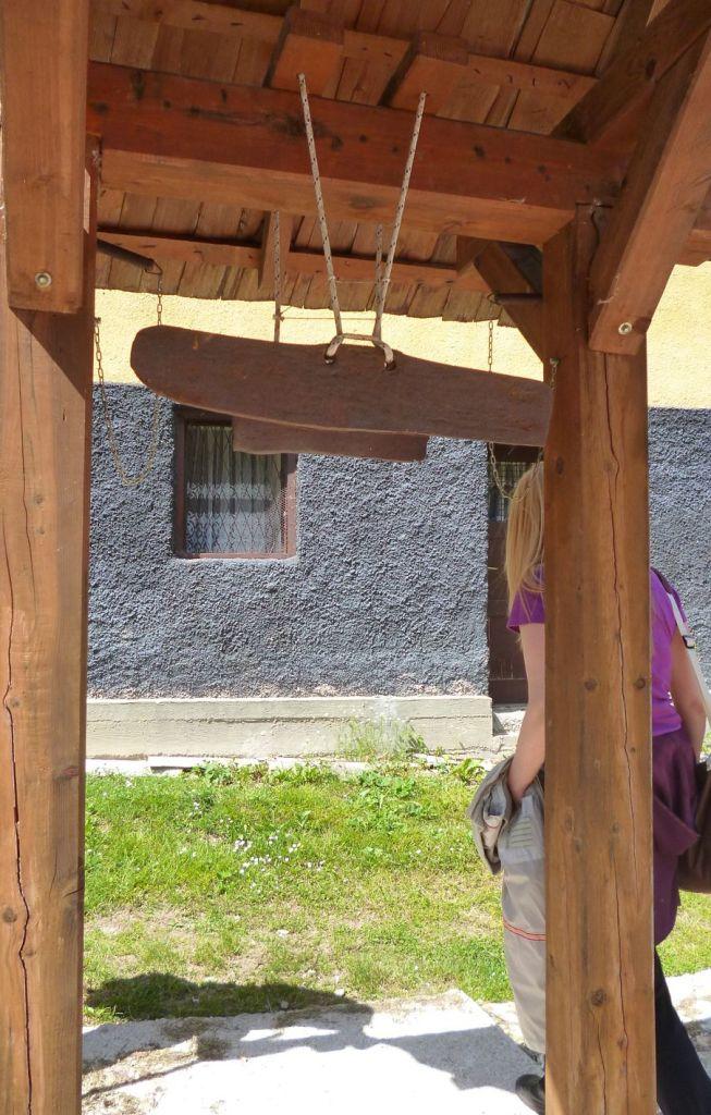 «Боснийский колокол». Фото: Елена Арсениевич, CC BY-SA 3.0