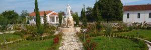 Библейский сад в Горней Блатнице. Фото: Елена Арсениевич, CC BY-SA 3.0