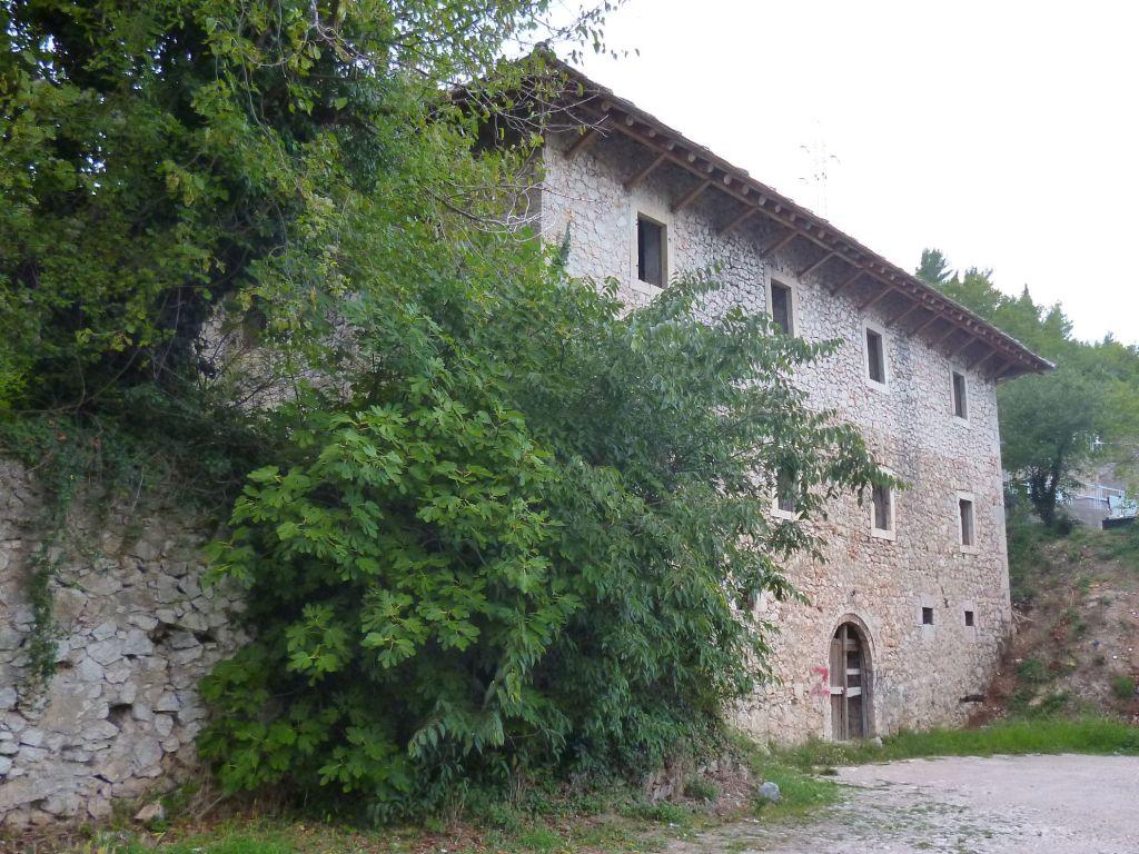 Старая епископская резиденция. Фото: Елена Арсениевич, CC BY-SA 3.0