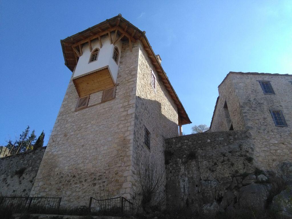 Башня Турковича в Столаце. Фото: Елена Арсениевич, CC BY-SA 3.0