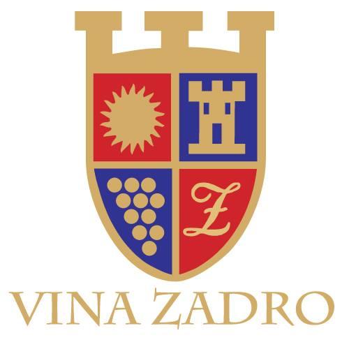 Винодельня Zadro. Логотип. Vinarija Zadro, Copyright
