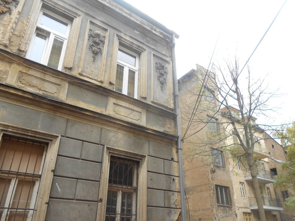 Дом конца 19-го века. Фото: Елена Арсениевич, CC BY-SA 3.0