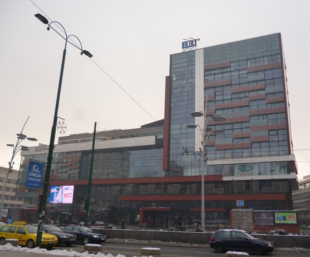 BBI Centar. Фото: Елена Арсениевич, CC BY-SA 3.0