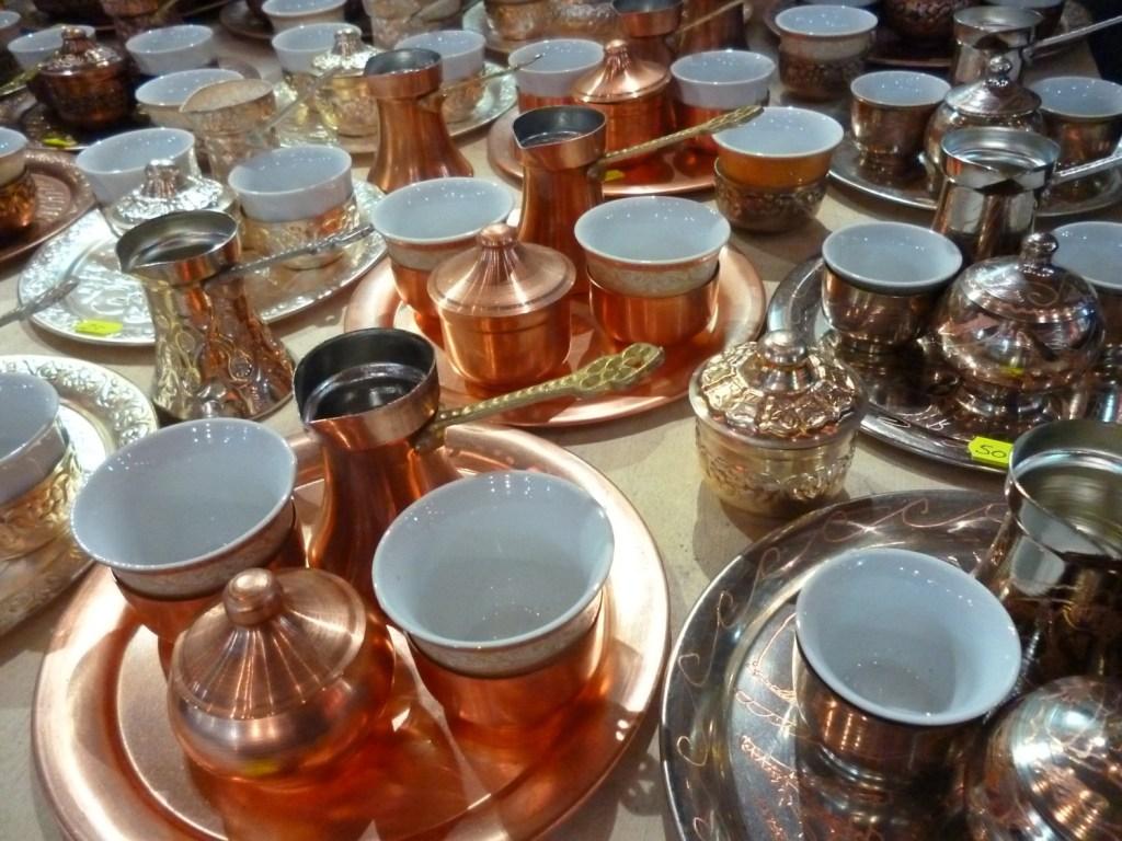 Товар в Безистане. Фото: Елена Арсениевич, CC BY-SA 3.0