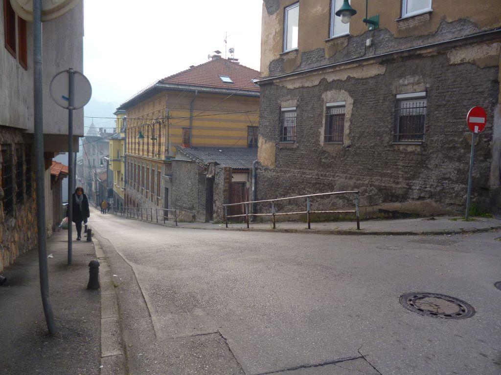 Улица Логавина. Фото: Елена Арсениевич, CC BY-SA 3.0