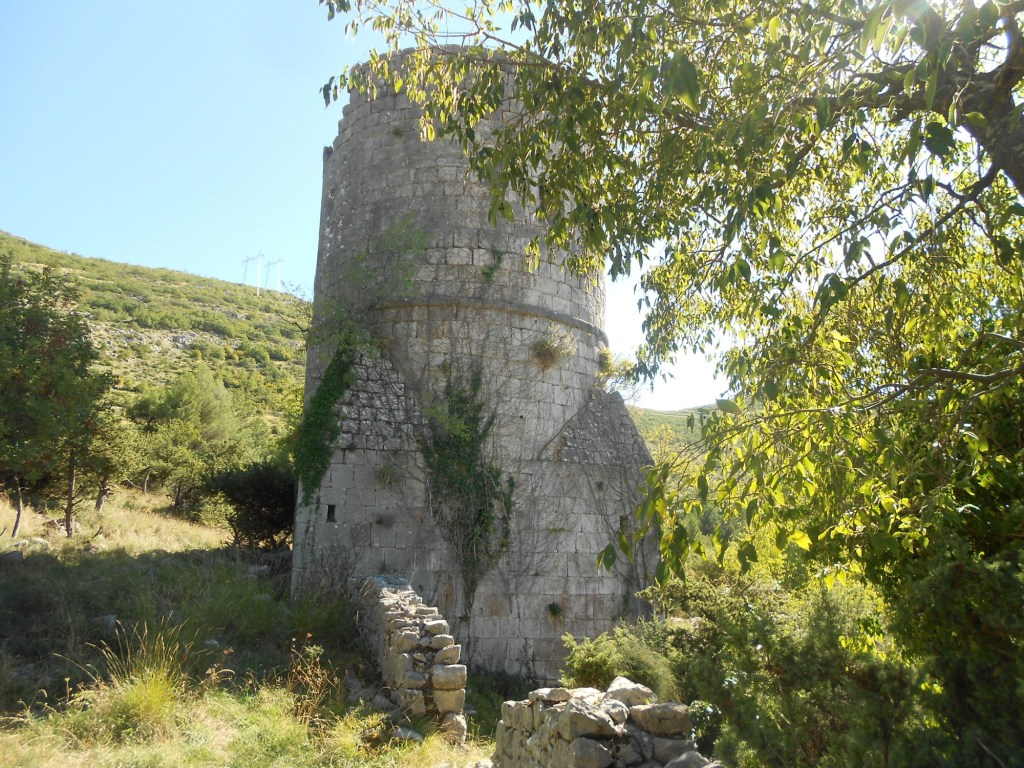 Башня Бранковича. Фото: Елена Арсениевич, CC BY-SA 3.0