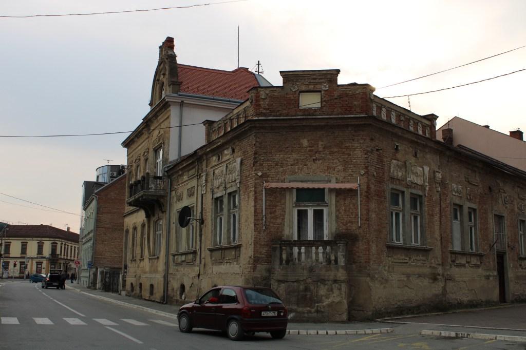 Архитектура Брчко. Фото: Елена Арсениевич, CC BY-SA 3.0