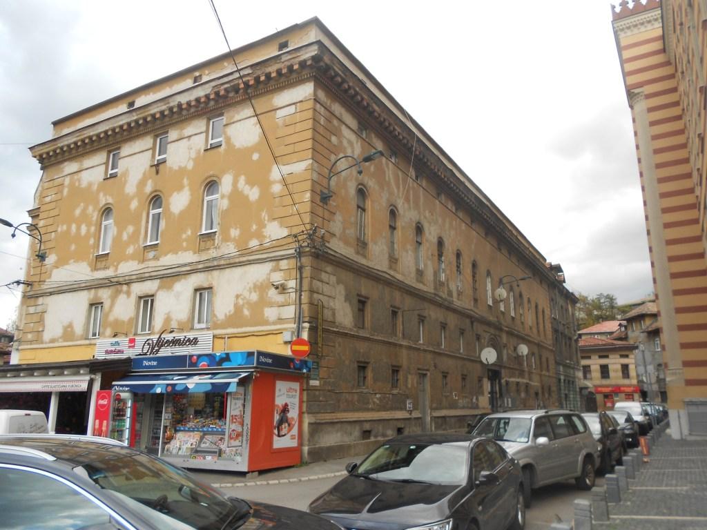 Улица Бродац. Фото: Елена Арсениевич, CC BY-SA 3.0