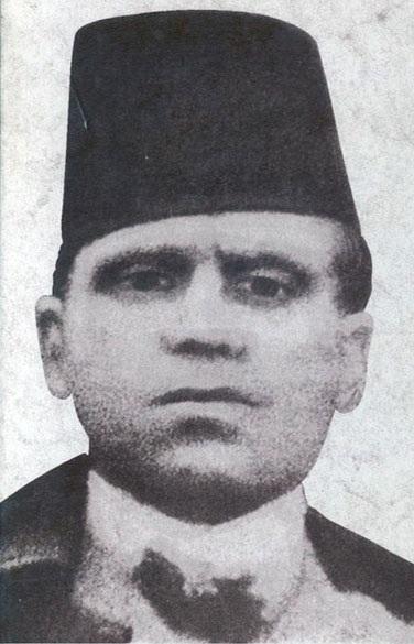 Муса Чазим Чатич. Unknown, Public Domain