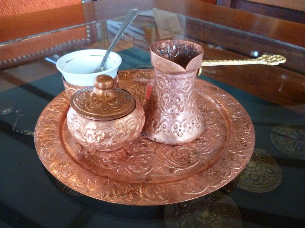 Кофе для боснийца – это чейф. Фото: Елена Арсениевич, CC BY-SA 3.0
