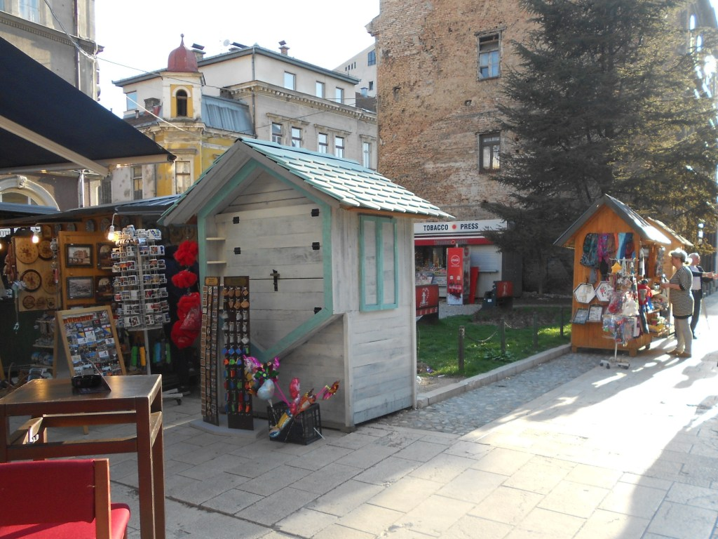 Чурчилук. Фото: Елена Арсениевич, CC BY-SA 3.0