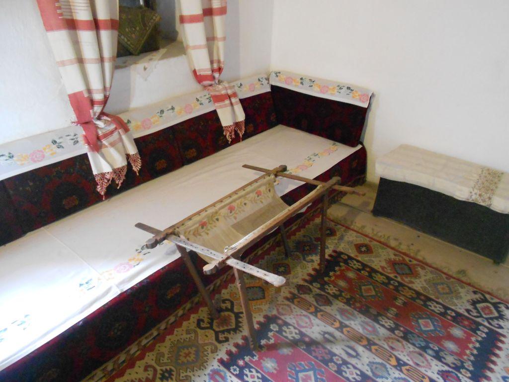 Девичья комната. Дом Сврзо. Сараево. Фото: Елена Арсениевич, CC BY-SA 3.0