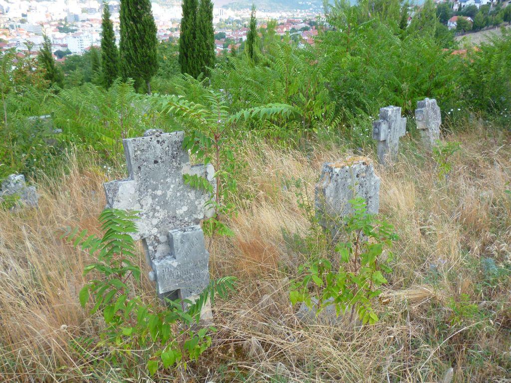 Православное кладбище. Фото: Елена Арсениевич, CC BY-SA 3.0