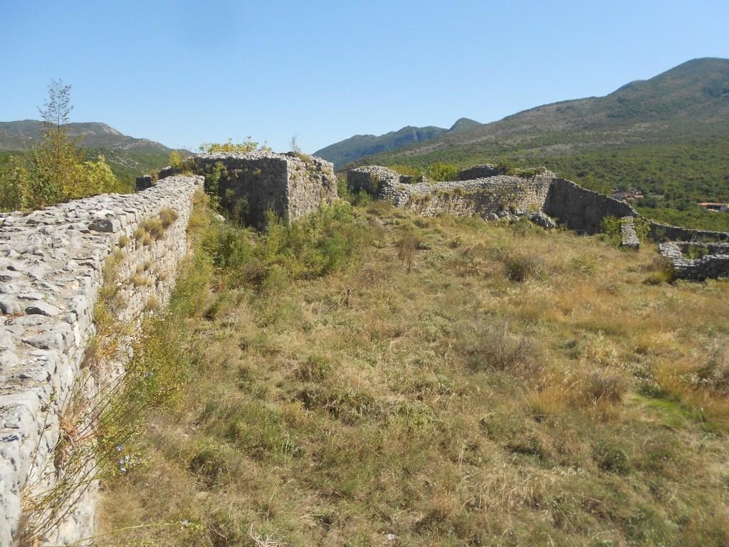 Северная стена. Фото: Елена Арсениевич, CC BY-SA 3.0