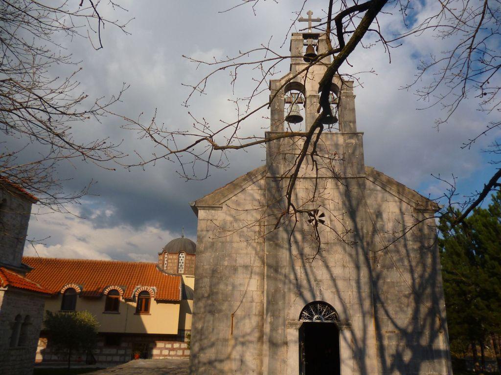 Фасад церкви св. Петра. Фото: Елена Арсениевич, CC BY-SA 3.0