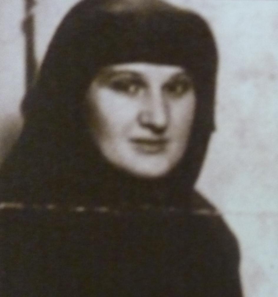 Бахрия Харгада. Музей евреев Сараева