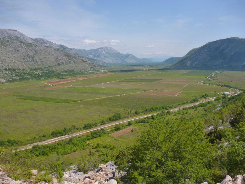 Попово поле. Фото: Елена Арсениевич, CC BY-SA 3.0