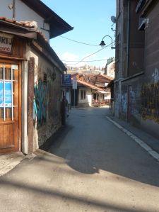 Улица Табаци. Фото: Елена Арсениевич, CC BY-SA 3.0