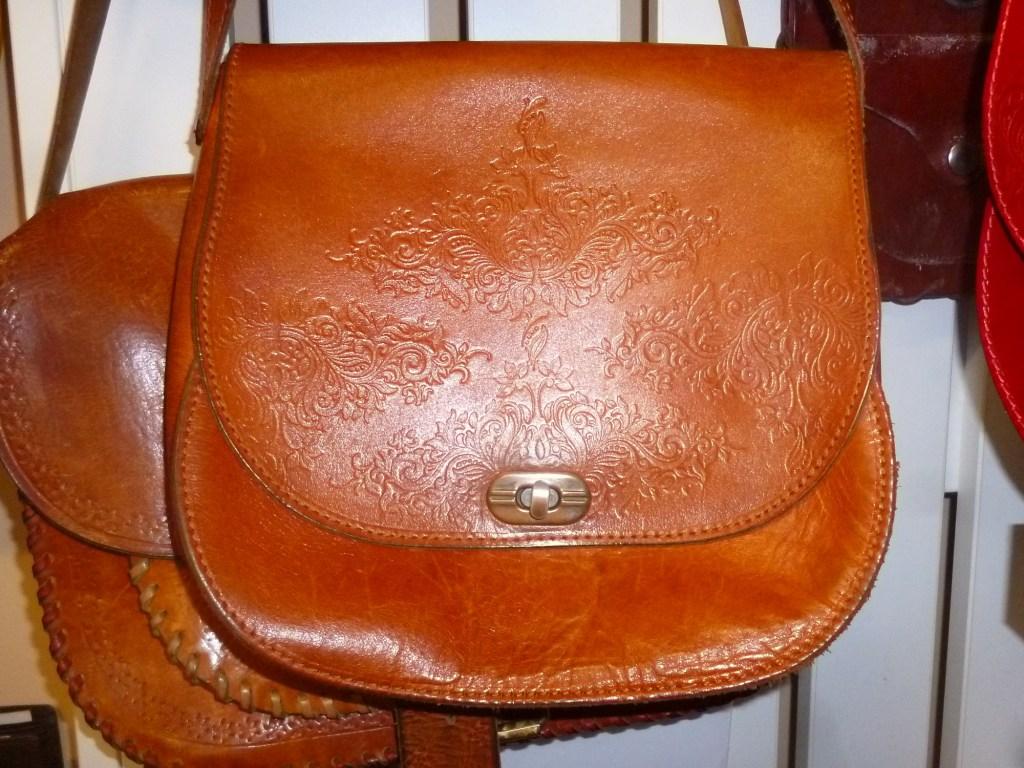 Одна из первых сумок Адема. Фото: Елена Арсениевич, CC BY-SA 3.0