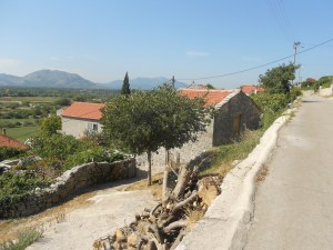 Село Засад. Фото: Елена Арсениевич, CC BY-SA 3.0