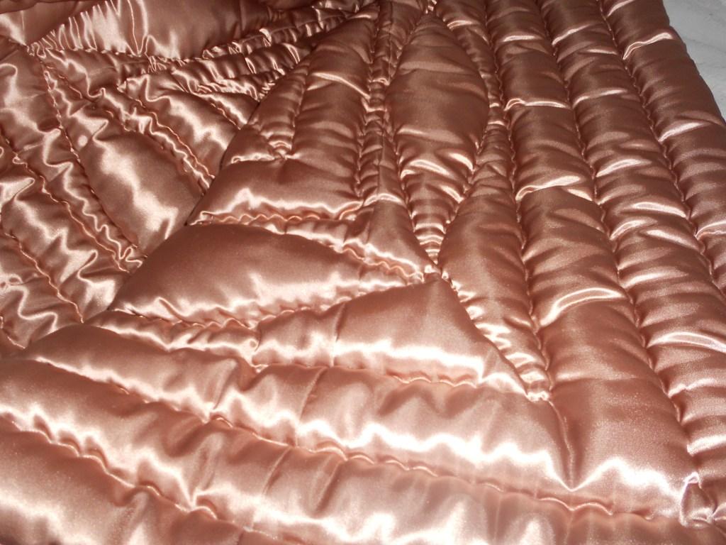 Йорган, стёганое одеяло. Фото: Елена Арсениевич, CC BY-SA 3.0