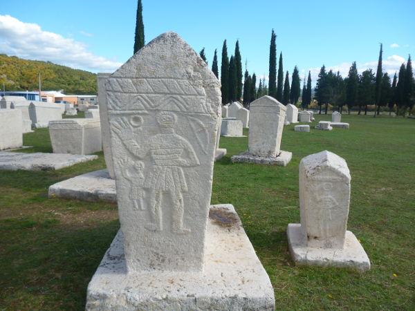 Памятники ЮНЕСКО. Фото: Елена Арсениевич, CC BY-SA 3.0