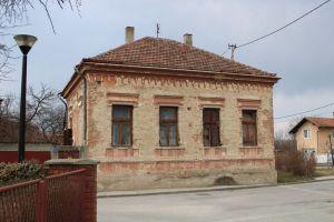 Старый дом в Брчко. Фото: Елена Арсениевич, CC BY-SA 3.0