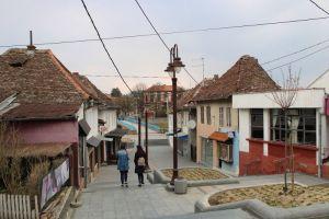 Старый квартал в Брчко. Фото: Елена Арсениевич, CC BY-SA 3.0