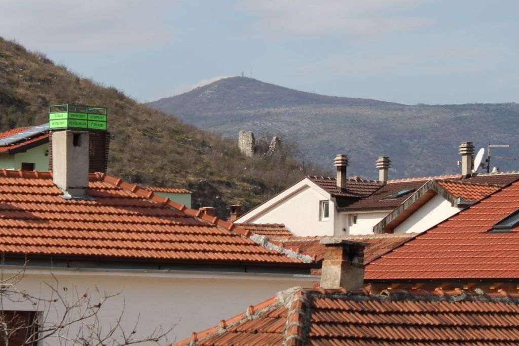 Башня Стояна Янковича на Хуме. Фото: Елена Арсениевич, CC BY-SA 3.0