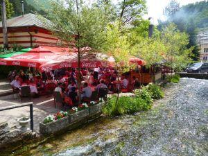 Лутвина кахва в Травнике. Фото: Елена Арсениевич, CC BY-SA 3.0
