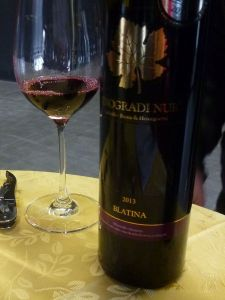 Блатина винодельни Vnogradi Nuić. Фото: Елена Арсениевич, CC BY-SA 3.0