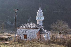 Мечеть в Жупе. Фото: Елена Арсениевич, CC BY-SA 3.0
