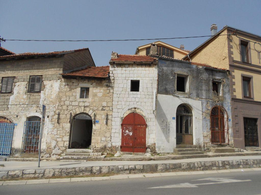 Ну разве эти домики не прелесть? Фото: Елена Арсениевич, CC BY-SA 3.0