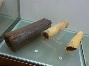 Водопроводные трубы османского периода. Фото: Елена Арсениевич, CC BY-SA 3.0