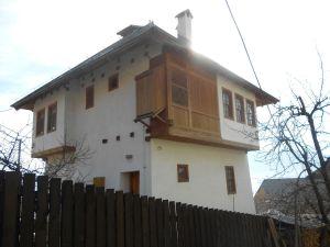 Паньина башня с деревянным абдестлуком, Сараево. Фото: Елена Арсениевич, CC BY-SA 3.0