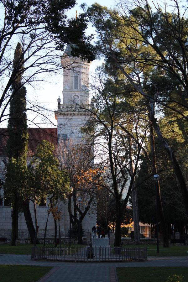 Соборная церковь Преображения. Фото: Елена Арсениевич, CC BY-SA 3.0