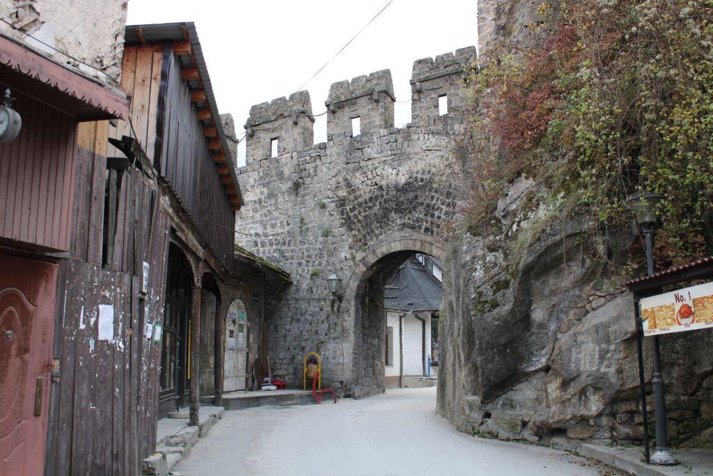 Банялучские ворота. Фото: Елена Арсениевич, CC BY-SA 3.0